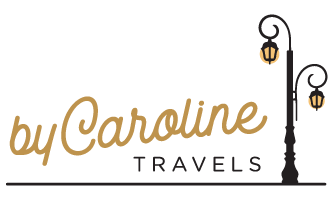 Travels by Caroline
